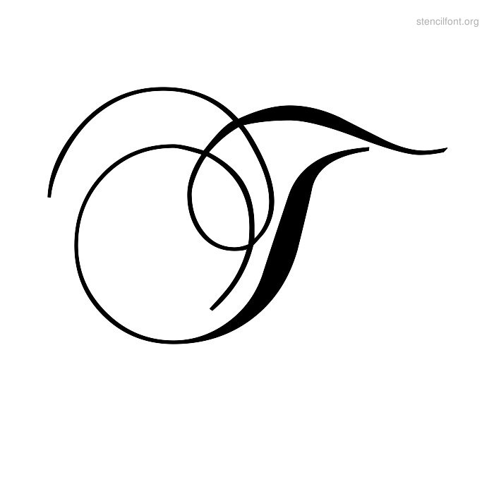 Fancy Cursive Letter W Related Keywords & Suggestions ...